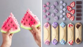 Best of March | Fun and Creative Cookies Decorating Ideas For Your Children | So Yummy