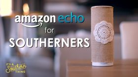 If Alexa was Southern