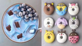 10+ Most Amazing Cake decorating Video! Most Oddly Satisfying Videos - Awesome Cookies