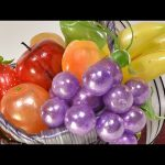 Isomalt (Sugar) Fruit Basket Tutorial - Overview