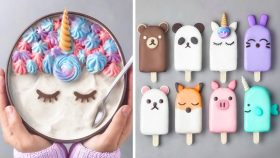 Quick and Easy Cookies Decorating Tutorials At Home   Easy Desserts Your Family Will Love