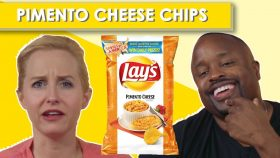 Pimento Cheese Lay's -- Southern Certified