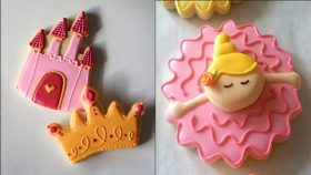 Top 20 Amazing Cookies Art Decorating Ideas Compilation - Awesome Cookies - Oddly satisfying video