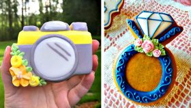 How To Decorate A Jewelry Cookies Ideas 2018   Best Sugar Cookies   Easy Cookies Decorating Ideas