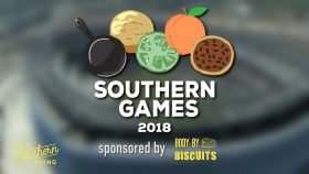 The Ultimate Southern Competition