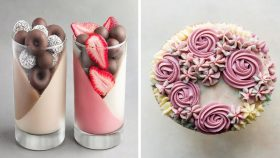 So Yummy Cake Tutorials | Awesome Cookies Art Decorating Animals Compilation