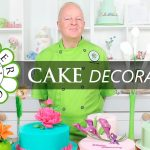Flower Pro Finishing Touches   How To Decorate Your Cakes With Sugar Flowers