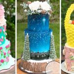 10+ Most Beautiful Homemade Cake Decorating Ideas For Party | So Yummy Cake Recipes