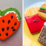 Yummy Chocolate Cookies Recipes For Every Occasion | 10 Quick and Easy Cookies Decorating Tutorials