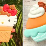 How to Decorate a Sugar Cookie Like a Pro | Best Yummy Cookies Decorating Ideas Compilation