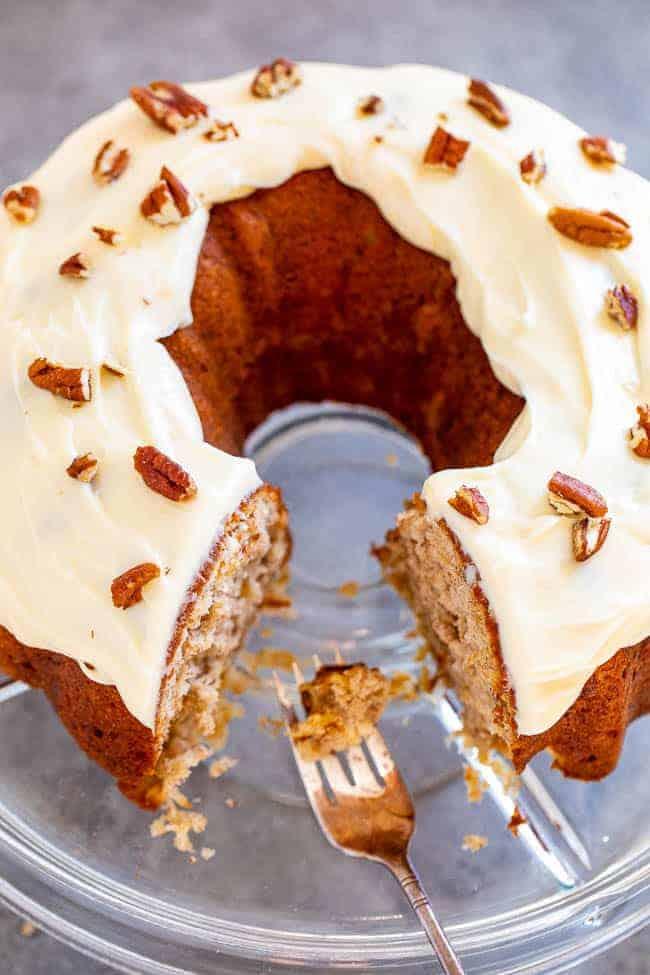 hummingbird cake recipes