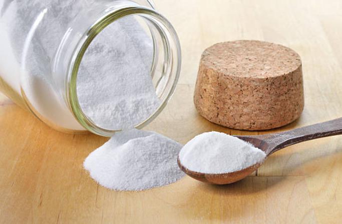 Baking Powder vs Baking Soda