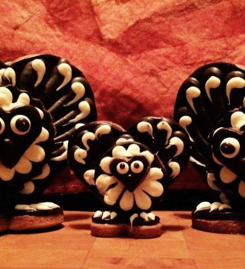 Cute Thanksgiving Desserts