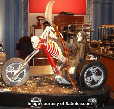 jorg motorcycle