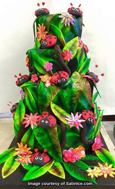 cake structure jorg